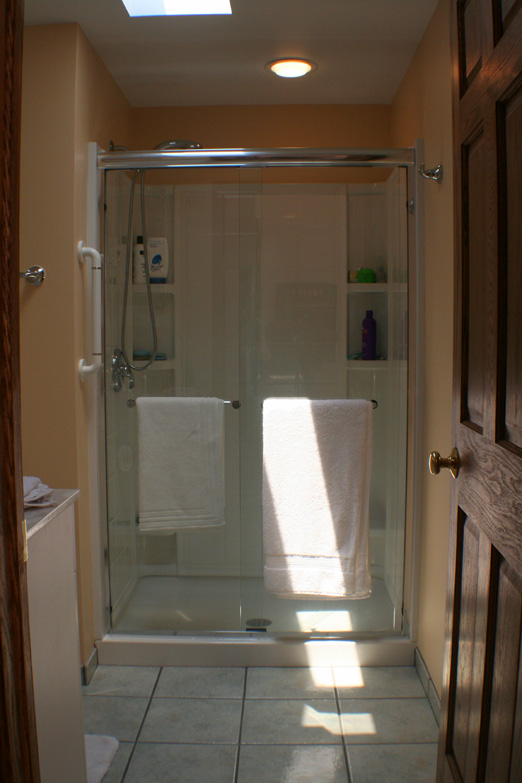 Bathrooms Magnotta Builders And Remodelers
